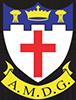 Blessed Edward shield logo